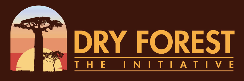logo dry forest